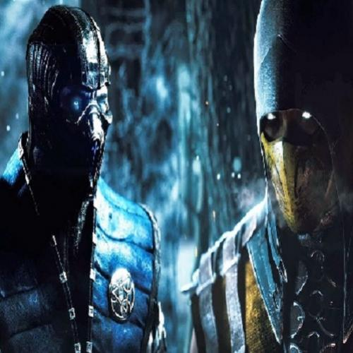 Gameplay do Mortal Kombat X