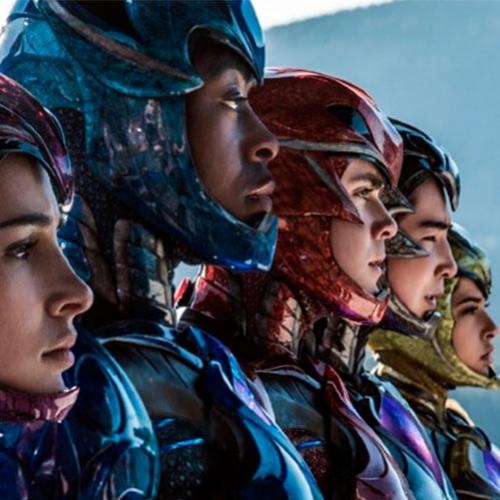 Segundo trailer de Power Rangers revela o visual do Megazord e Zordon