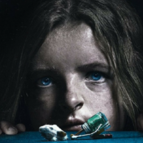 Cinema: Hereditário