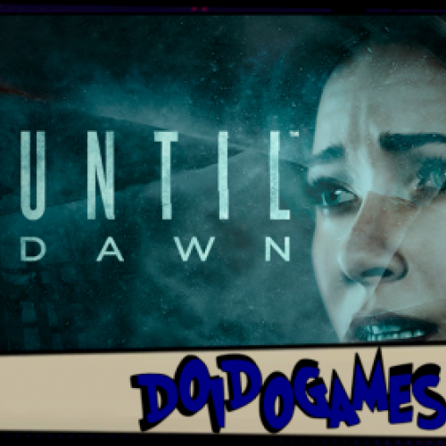 Until Dawn - Hora do Cagaço! - Doidogames #67 (PS4 Gameplay)