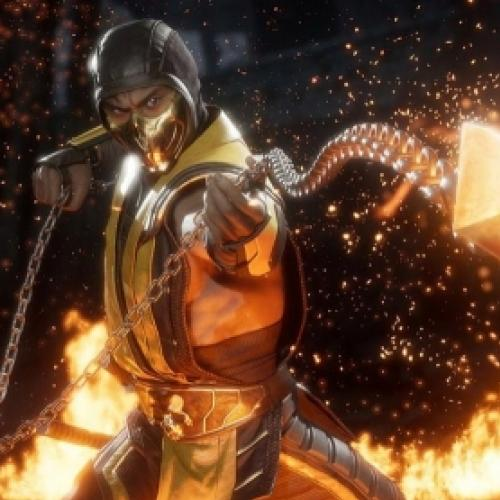 Mortal Kombat 11 - Trailer oficial com gameplay revelado