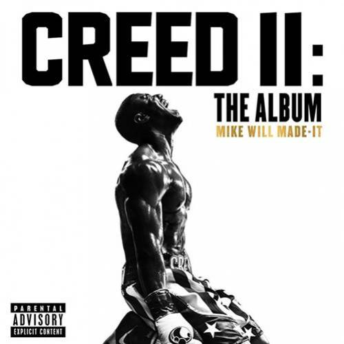 "Trilha sonora do filme ""Creed II"" é lançado com grandes nomes do Rap"