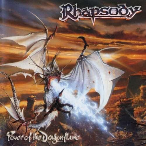 Power of the Dragonflame: Porque Power Metal fala de Reis e Dragões