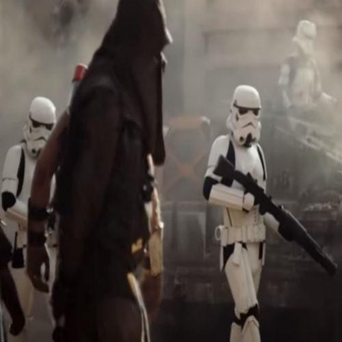 Confira o trailer de 'Star Wars - Rogue One'