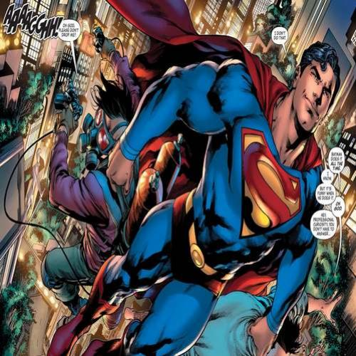 10 vilões do Superman que desapareceram da DC