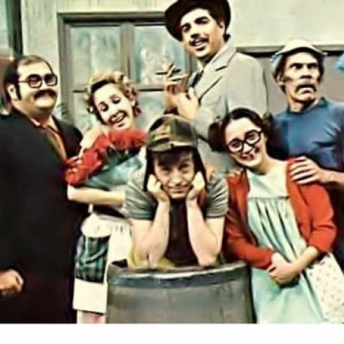 Por trás do seriado Chaves ( Creepypasta )
