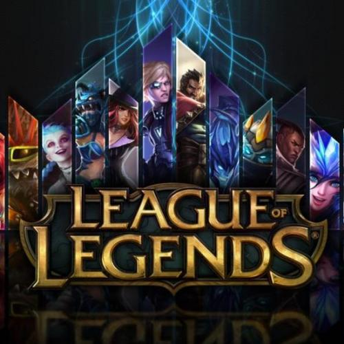 League of legends wallpaper grátis