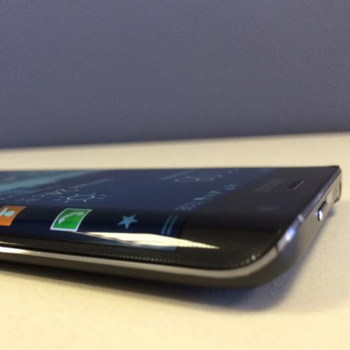 Testamos o curioso Galaxy Note Edge