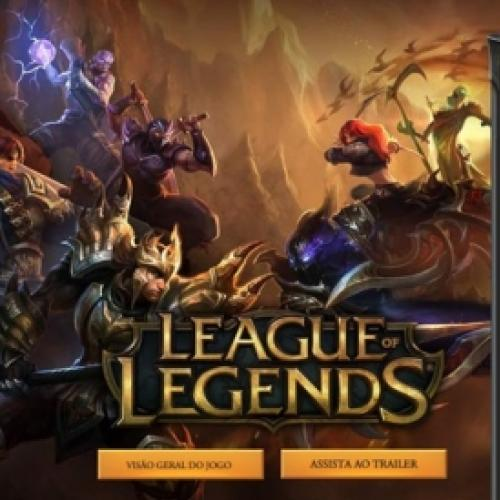 LOL Quiz Online – Tente Resolver – League Of Legends