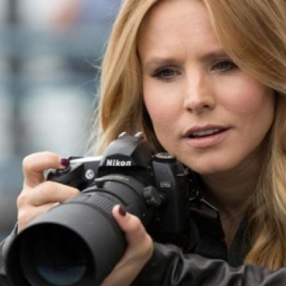 Assista as primeiras cenas do filme Veronica Mars