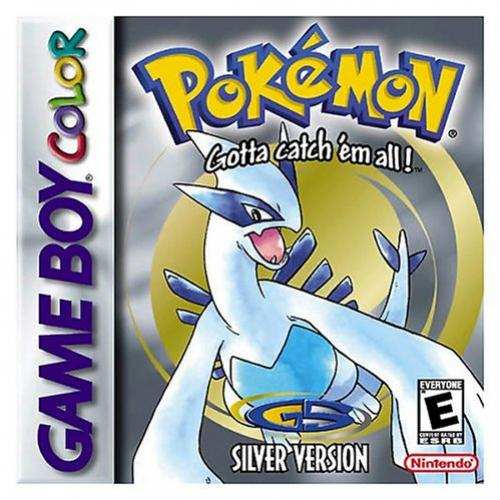 Pokémon Gold e Silver (BETA)