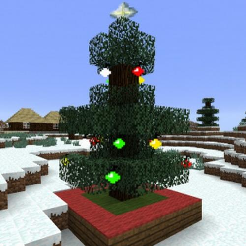 Testando MODs: Spirit of Christmas