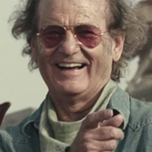 Bill Murray e um clássico no trailer de Rock the Kasbah