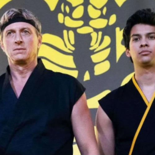 Cobra Kai: o chute no final de Karate Kid foi ilegal?