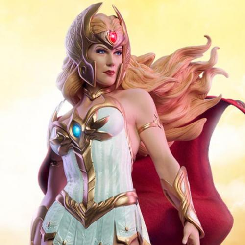 Colecionável atualiza a o visual de She-Ra: A Princesa do Poder