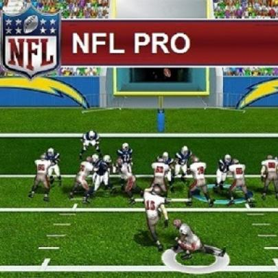 Continue no clima do SuperBowl com NFL Pro