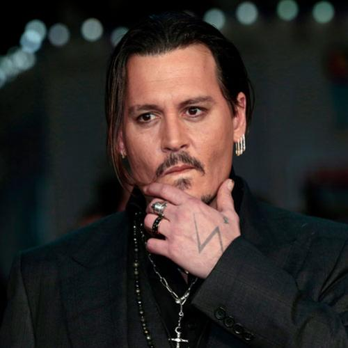 Johnny Depp é a grande surpresa do novo Harry Potter