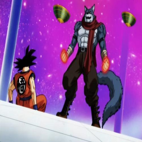 Analise Dragon Ball Super Episódio 81