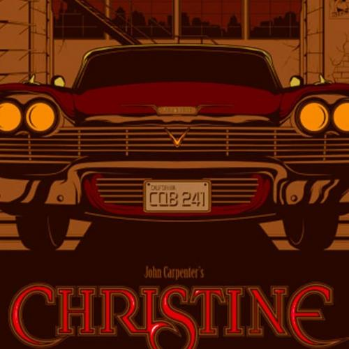 Leia sobre o Stephen King de hoje: Christine, o carro assassino