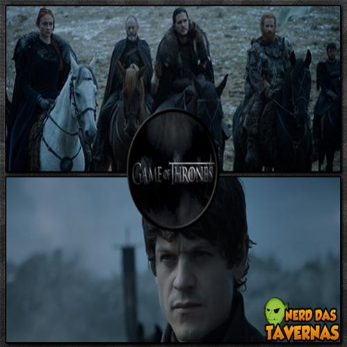 Review e curiosidades da Batalha dos Bastardos de Game of Thrones