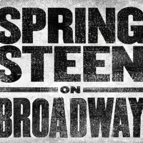 Springsteen on Broadway em CD e vinil