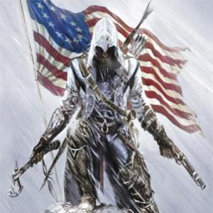 Assassin's Creed III: Trailer oficial de lançamento