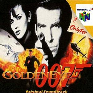 Jogue 007 Golden Eye 64 online do Nintendo 64