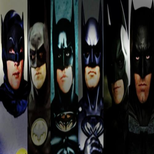 Top Listas – Atores que interpretaram o Batman