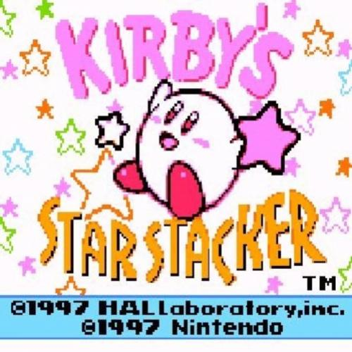 Review: Kirby's Star Stacker