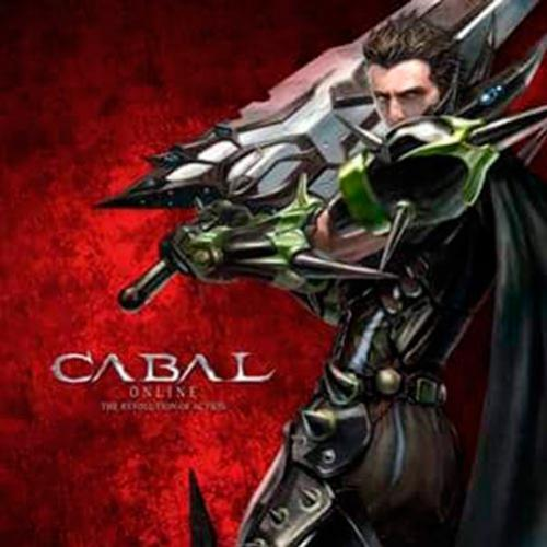 Como craftar no Cabal Online!