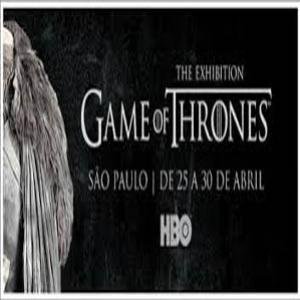 Vá para o GOT Exhibition com a GeraW!