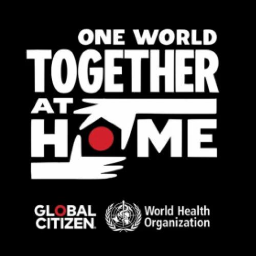 One World: Together At Home — um álbum histórico
