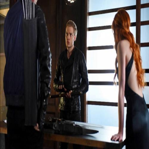 Analise: Shadowhunters S01E13 Morning Star
