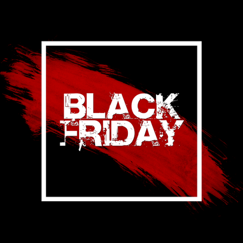 vale a pena? BLACK FRIDAY