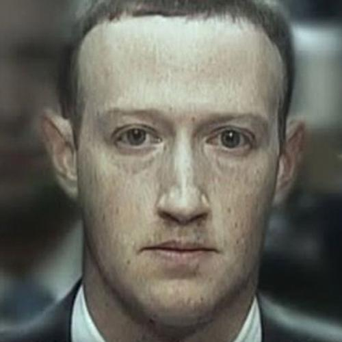 Paródia do depoimento de Mark Zuckerberg