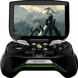 Nvidia Shield o portatil da nvidia
