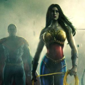 Novidades sobre Injustice: God Among Us