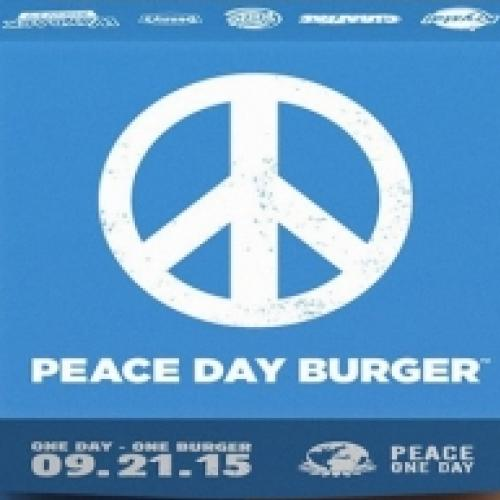 Burger King Peace Day: O Dia da Paz entre as lanchonetes concorrentes