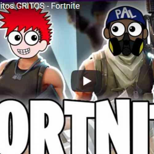 Desesperados no Fortnite!