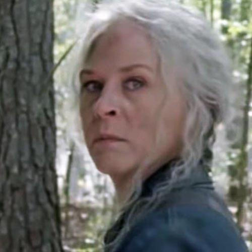 The Walking Dead: trailer sugere morte de (spoiler) na 10ª temporada