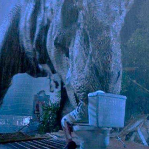 As 5 Mortes mais Assustadoras de Jurassic Park