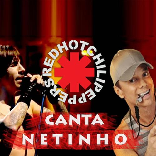 "Red Hot Chilli Peppers canta ""Mila"" sucesso do cantor Netinho"