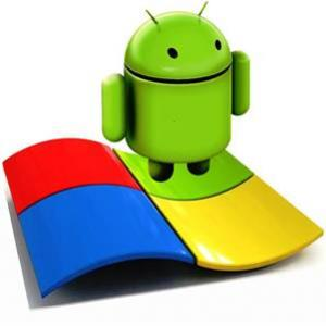 Instale aplicativos do Android no Windows 8