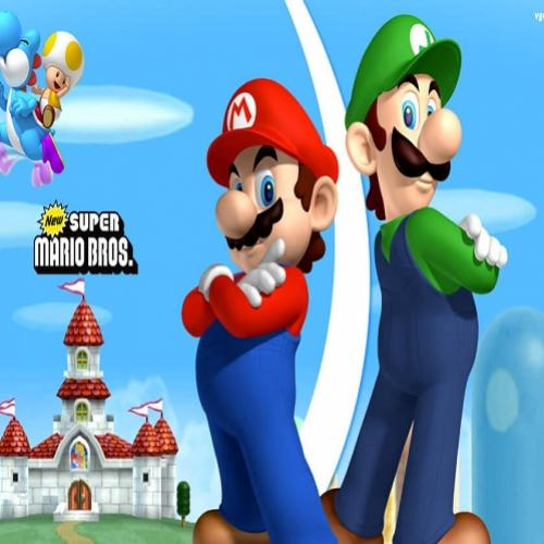 Nintendo revelou como matar o Big Boos do Mario