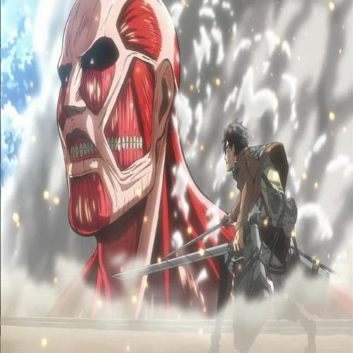 Confirmada Segunda Temporada de Attack on Titan!