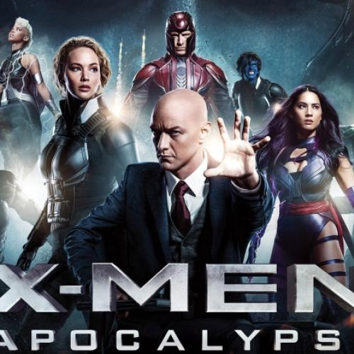 Tema de X-MEN: Apocalipse para PC