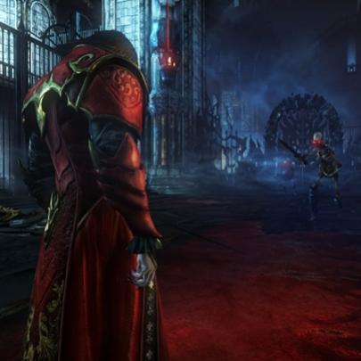 Confira demo de 21 minutos do game Castlevania: Lords of Shadow 2