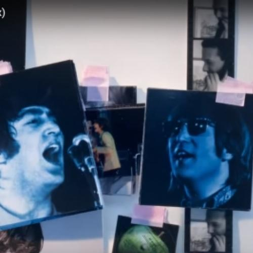 The Beatles – Glass Onion – o vídeo