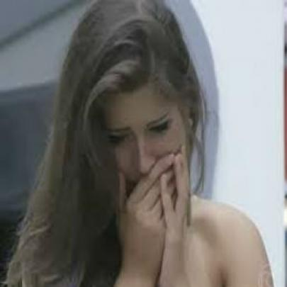 Pedro Bial humilhando Andressa na final do BBB13