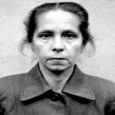 Assassina Nazista: Juana Bormann